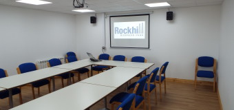 Rockhill Conference Centre