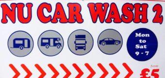 Nu Car Wash
